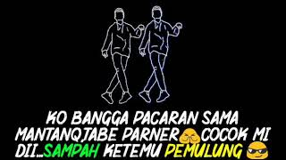 Story Wa Dance || Dj Mantan Babi || Rahmat Tahalu Remix