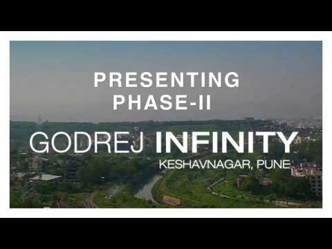 3D Tour of Godrej Infinity