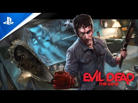 Bruce Campbell Comes Get Some More in Evil Dead: The Game