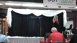 Taylor Bird - My Hallelujah Song (Julianne Hough)