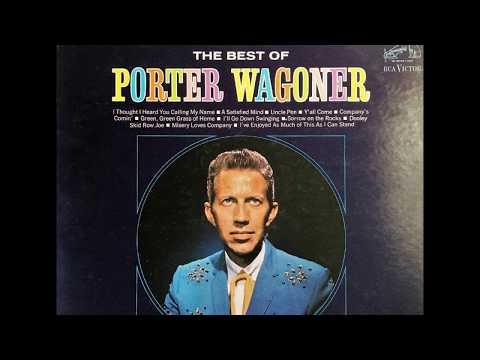 Skid Row Joe , Porter Wagoner , 1965