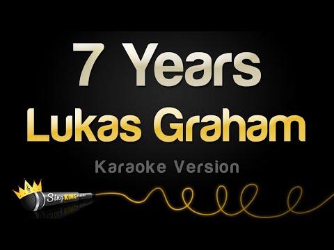 Lukas Graham - 7 Years (Karaoke Version)