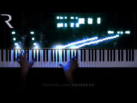 Liszt - Hungarian Rhapsody No.2