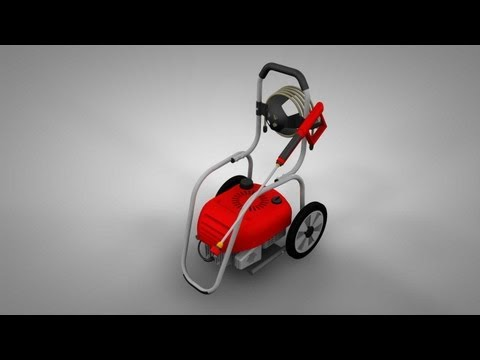How Does a Pressure Washer Work? — Lawn Equipment Repair Tips