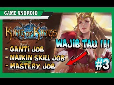 mp4 Job Guide King Of Kings, download Job Guide King Of Kings video klip Job Guide King Of Kings