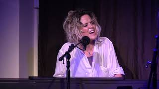 Thank Heaven I'm Healing   Written And Performed By Amy Wadge