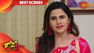 Roja - Best Scene | 18th February 20 | Gemini TV Serial | Telugu Serial