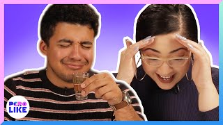 Will Tequila Improve Our Spanish?