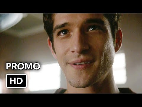 Teen Wolf 6.16 (Preview)