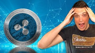 Ripple Price Is GOING CRAZY! Will It Pass Ethereum?