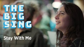 """THE BIG SING 