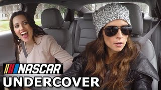 NASCAR Drivers Undercover Compilation