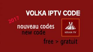 volka iptv code free - Free video search site - Findclip
