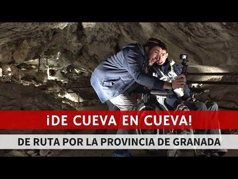 DE RUTA POR LA PROVINCIA DE GRANADA