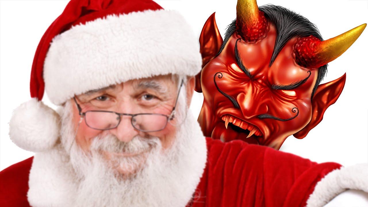 Is Santa Satan? thumbnail