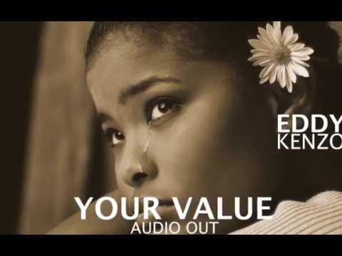 Super Dopa(Your Value) - Eddy Kenzo[Audio Promo]