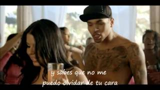 Chris Brown Feat Kevin McCall  Strip