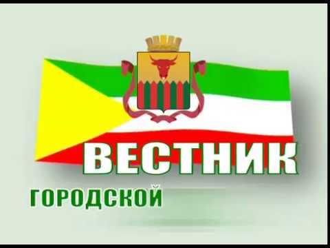 Вестник городской Думы. Выпуск 21 сентября