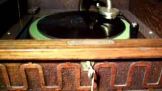 """""""I Love A Piano""""- WALTER VAN BRUNT"""