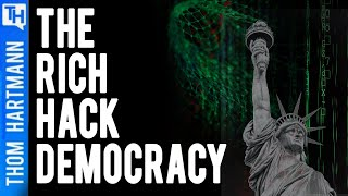 Are Algorithms Running Our Democracy Into The Ground?