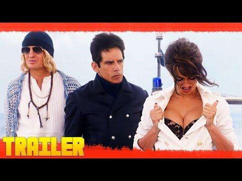 Trailer Zoolander No. 2