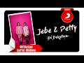 Jebe Petty Di Dekatmu MP3