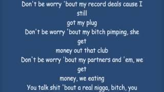 50 Cent - Don't Worry Bout It