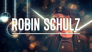 ROBIN SCHULZ – CHRISTMAS MIX 2017