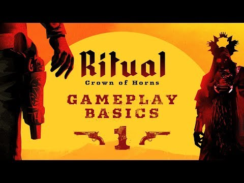 Ritual: Crown of Horns - Gameplay Basics #01 de Ritual: Crown of Horns