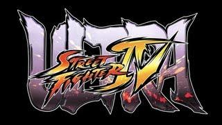 videó Ultra Street Fighter IV