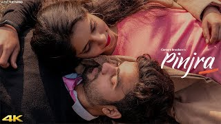 Pinjra : A Heart Touching Love Story 2019 | Romantic Short Film | Beautiful short love story