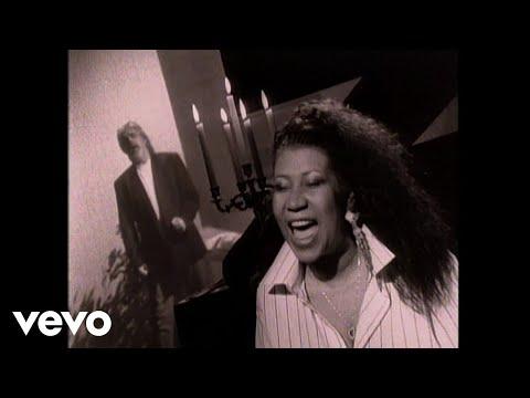 Aretha Franklin - Ever Changing Times ft. Michael McDonald letöltés