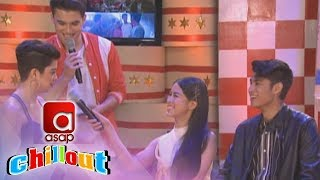 ASAP Chillout: DonKiss react to tweets