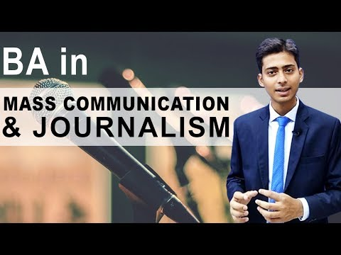 Mass Communication After 12th In Hindi | #9 | Career In Mass Communication | CREATE YOUR IDENTITY Mp3