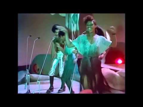 Boney M. - Still I'm Sad (Videoclip)