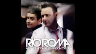 Río Roma - Tan Solo Un Minuto (Audio Original De RÍO ROMA)