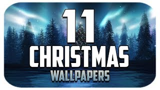 11 Best Christmas Wallpaper Engine Wallpapers | Holidays, Fireplace, Snow, etc  IMAGES, GIF, ANIMATED GIF, WALLPAPER, STICKER FOR WHATSAPP & FACEBOOK