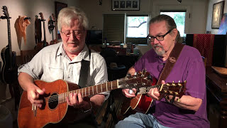 Slowly By <b>Vince Bell</b> Performed By <b>Vince Bell</b> And Dan Johnsen  Summer 2016