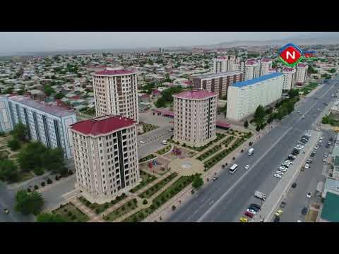İnkişaf edən Naxçıvan - 14.10.2021