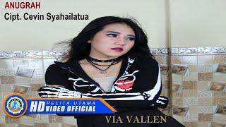 Via Vallen - ANUGRAH . Om Sera ( Official Music Video ) [HD]