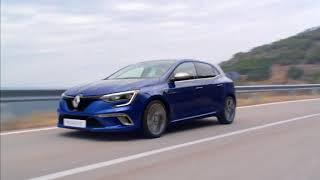 Renault Megane'ı Keşfet!