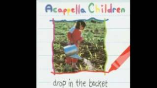 """Video thumbnail of """"Acappella Children - Tag, You're It"""""""