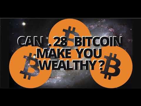 Tradingen bitcoink