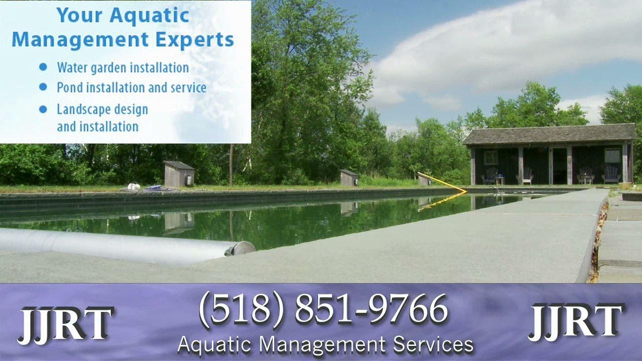 Aquatic Maintenance company