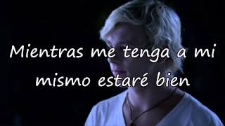 On My Own - Ross Lynch [Subt. Español] [CanciónCompleta]