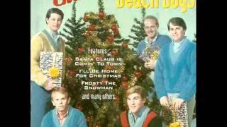 The Beach Boys - I'll be home for christmas