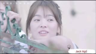Take Me To Your Heart ||Song Joong Ki ♡ Song Hye Kyo