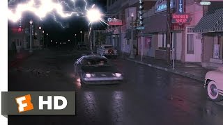 Back to the Future (10/10) Movie CLIP - Back to the Future (1985) HD