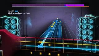 Wilson Pickett - That Kind Of Love (Rocksmith 2014 Bass)