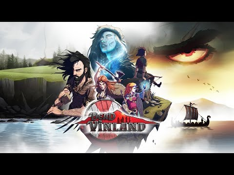 Dead in Vinland - Trailer thumbnail